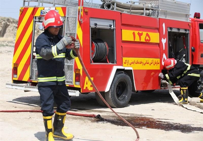 """جزئیات پرونده آتشسوزی """"خانه دختران بهزیستی""""در مشهد/ آتشسوزی """"عمدی"""" بود؛ ۲ مددجو در حادثه دست داشتند"""