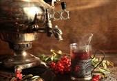 Tea in Iranian Culture