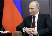 Putin Wins Russia's Presidential Election