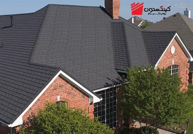 بهترین انتخاب برای سقف های شیروانی چیست؟