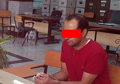 قاتل همسر و مادرزن در انتظار محاکمه قرار گرفت