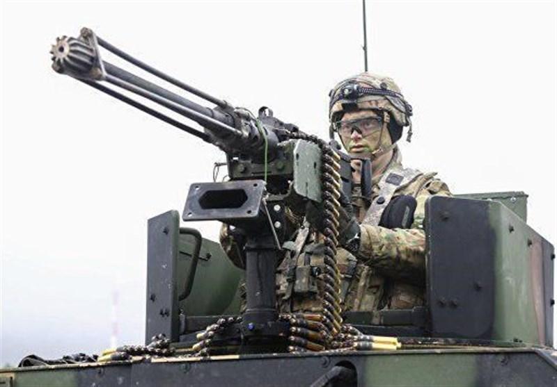 واشنگتن نظامیان بیشتری به لهستان اعزام میکند