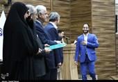 خراسان شمالی| آئین تجلیل از ورزشکاران مدالآور آسیایی و جهانی برگزار شد+تصاویر