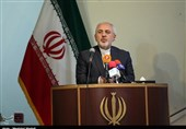 Iranian FM Hails ICJ's Ruling against US Sanctions