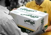 دریافت پروانه اپراتور اول پست خصوصی ایران توسط تیپاکس