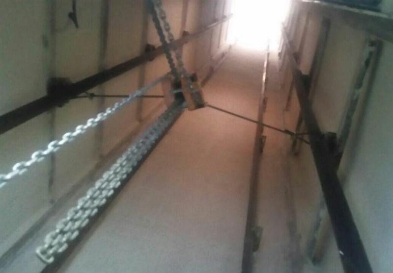 آسانسورهای ادارات کهگیلویه و بویراحمد استاندارد سازی شود