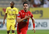 ACL: Iran's Persepolis Eliminates Al Wasl of UAE