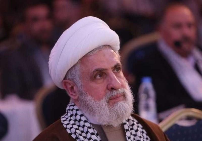 الشیخ قاسم: لا حلّ ولا خیار لاستعادة فلسطین الا بالمقاومة المسلحة