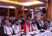 الملتقى الدولی الرابع للتضامن مع فلسطین..أحرار ینشطون على خطى التحریر
