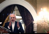 Zarif: No Military Solution to Afghanistan Conflicts