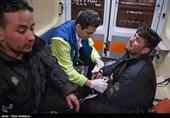 آموزش پیشگیری از حوادث چهارشنبه آخر سال در 366 مسجد و مدرسه