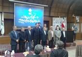 جلسه معارفه قراخانلو، رئیس جدید آکادمی ملی المپیک و پارالمپیک برگزار شد