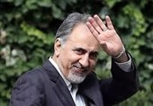 City Council Accepts Tehran Mayor's Resignation