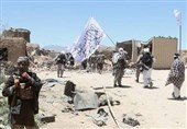 Raid on Afghan Checkpoint Kills 10 Security Forces