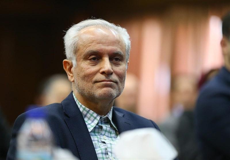 نصرالله سجادی سرپرست کاروان ایران در المپیک 2020 شد