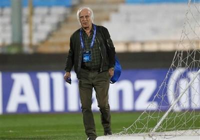 عبداللهی: شخصی که به العین کمک کرده یک ایرانی شاغل در این باشگاه است/ استقلال بازی را برد