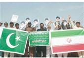 روسای کاروانهای زیارتی در پاکستان: عاشق انقلاب اسلامی ایران هستیم