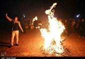 تهران| ابلاغ دستورالعمل ایمنی چهارشنبه آخر سال به ستادهای بحران