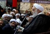 حجتالاسلام قرائتی هفته اول محرم در کرمان سخنرانی میکند