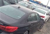 برخورد دوگانه با تخلفات خودرویی/ ابهامات قاچاق خودرو با 19 هزار ثبت سفارش شائبه دار