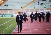 پایان قرارداد ساغلام و تراکتورسازی 7 روز زودتر از پایان لیگ برتر!/ سرمربی ترکیهای 2 هفته آخر لیگ را هم نمیبیند؟