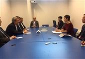 تاکید وزرای کشور ایران و سنگاپور بر همکاری مشترک در زمینه مبارزه با مواد مخدر
