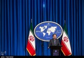 Iran Censures New US Sanctions