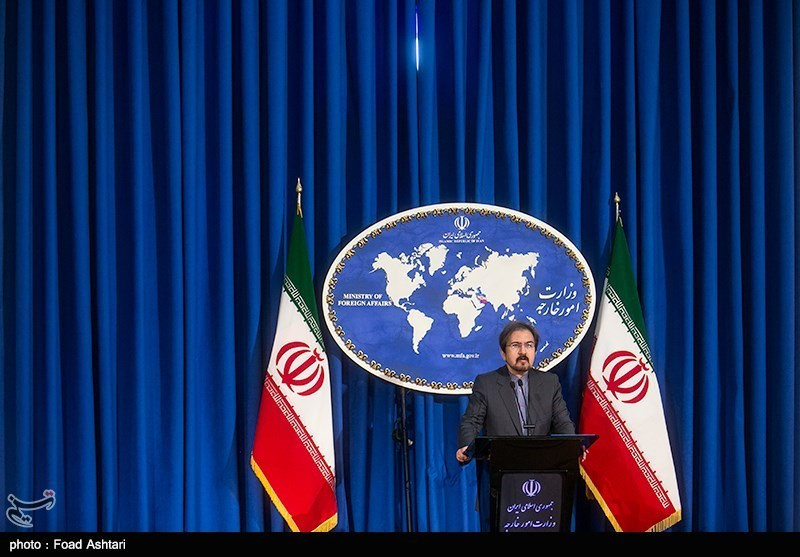 Iran Denies Report on Transfer of Arms to Lebanon