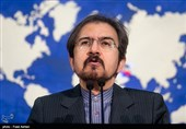 Iranians Never Compromised on Their Independence, Dignity: Spokesman