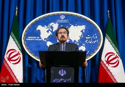 Iran Not to Hold Talks with EU on Anything beyond JCPOA: Spokesman