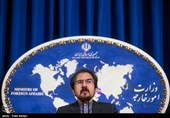 Iranian Spokesman Laments EU's Delay in Implementing INSTEX