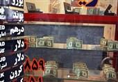 صرافیهای آزاد موفق به خرید ارز از بانکها شدند؟/ صرافیها: یک دلار هم نگرفتیم؛ بانکها: بخشنامه ابلاغ نشده