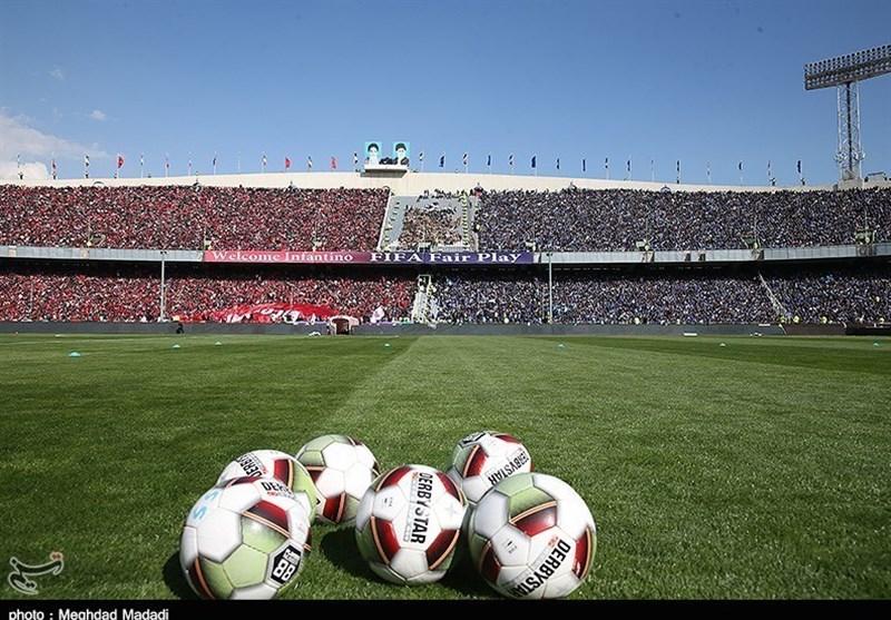آغاز پروسه شکایت سازمان لیگ فوتبال از شرکت مجری تبلیغات محیطی