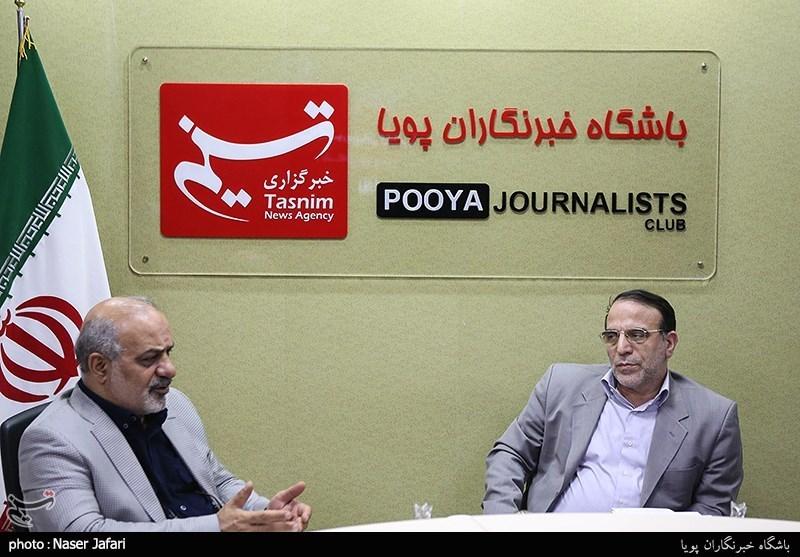 میزگرد تخصصی بررسی تحولات سوریه در سال 96- صبری انوشه، هادی محمدی