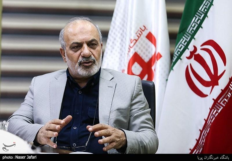 """محمدی در گفتگو با تسنیم: """"نگاه به شرق"""" یک استراتژی عاقلانه و هوشمندانه است"""