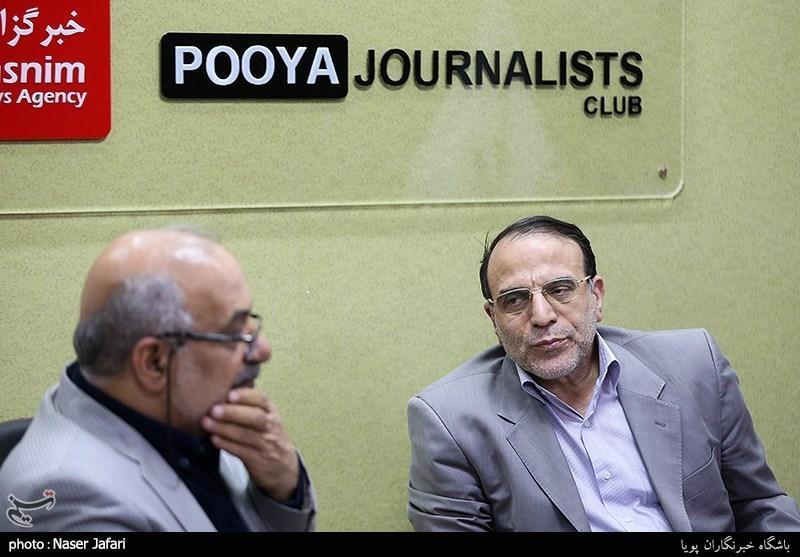 میزگرد تخصصی بررسی تحولات سوریه در سال 96-صبری انوشه، هادی محمدی