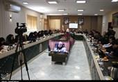خراسان شمالی| بازار داغ نشستهای خبری عیدانه در آستانه سال نو به روایت تصاویر