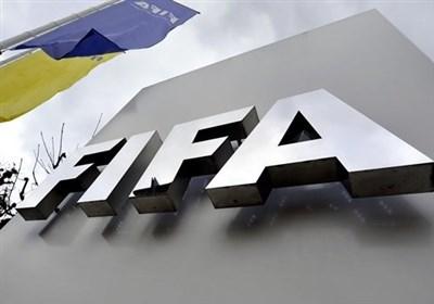فیفا تعلیق فدراسیون فوتبال پاکستان را لغو کرد