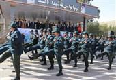خرمآباد|رزمایش طرح نوروزی یگانهای نظامی و امدادی لرستان برگزار شد + تصاویر