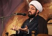 حجتالاسلام عالی: امام زمان(عج) عامل اصلی دفع بلا از شیعیان است