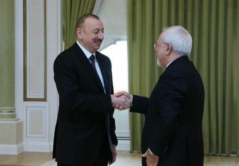 Tehran-Baku Ties Have Never Been as Good as Now: Azeri President