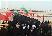 کاشان| اعزام کاروان راهیان نور فرهنگیان کاشان به منطقه عملیاتی جنوب