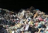 یک سوم زباله تولیدی در بیرجند قابل بازیافت است