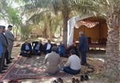 مراسم استقبال از 118 شهید دفاع مقدس با حضور شمخانی +عکس