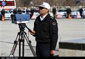 اردبیل|92 تیم پلیس نوروزی در استان اردبیل فعال شد