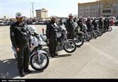 کرمانشاه| طرح پلیس امدادگر اجرا میشود