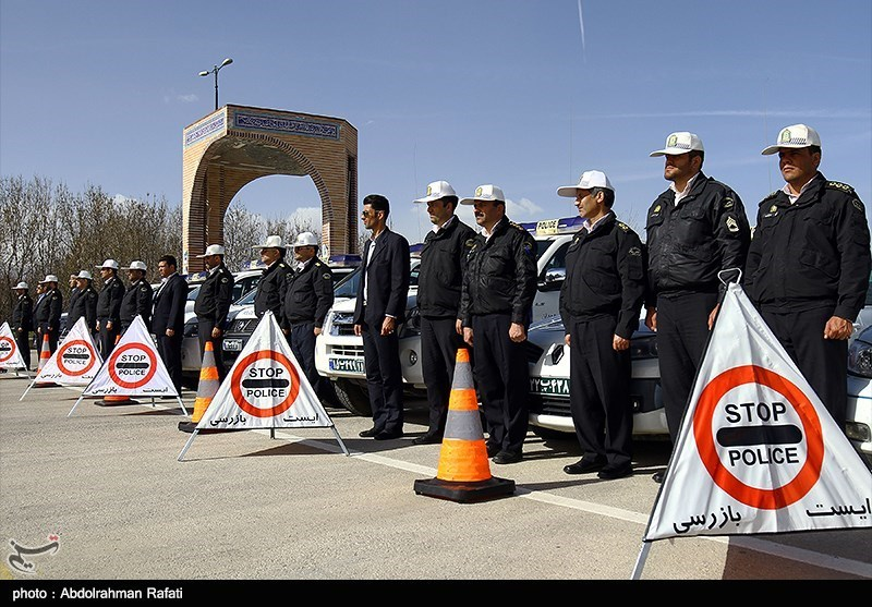 طرح نوروزی پلیس راه استان مرکزی از 25 اسفند ماه به مدت 22 روز اجرا میشود