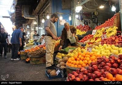 تقریر مصور.. أجواء ما قبل عید النوروز فی طهران