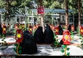 برنامههای مهدیه شهدای بهشت زهرا تا اطلاع ثانوی تعطیل است