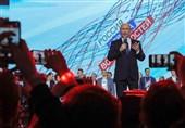 دعوت پوتین از مردم روسیه برای شرکت در انتخابات ریاستجمهوری